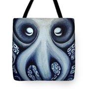Malekei The Octopi Tote Bag
