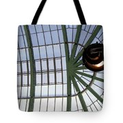 Mall Of Emirates Skylight Tote Bag