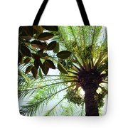 Mallorca Dates One Tote Bag