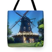 Malmo Windmill Tote Bag