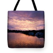 Malthouse Broad Tote Bag