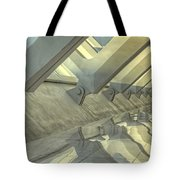 Mam Reflections Tote Bag