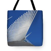 Mam Wing Tall Tote Bag
