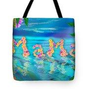 Mama Ocean Tote Bag
