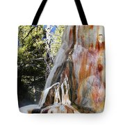 Mammoth Formation Tote Bag