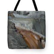 Mammoth Springs 2.0070 Tote Bag