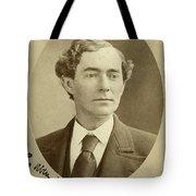 Man, 1874 Tote Bag
