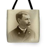 Man, C1885 Tote Bag