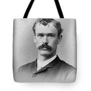 Man, C1890 Tote Bag