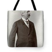 Man, C1900 Tote Bag