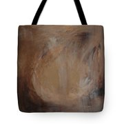Man Who Disappears Tote Bag
