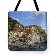 Manarola Italy Dsc02563  Tote Bag