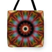 Mandala 101 Tote Bag