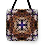 Mandala 17 Tote Bag