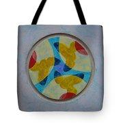 Mandala 4 Ready To Hang Tote Bag