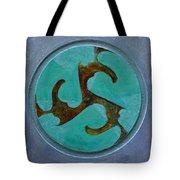 Mandala 7 Tote Bag
