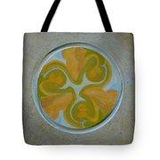 Mandala 8 - Ready To Hang Tote Bag