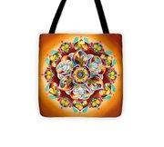 Mandala For Moms Tote Bag