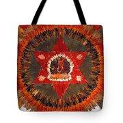 Mandala Naro Khechari Tote Bag