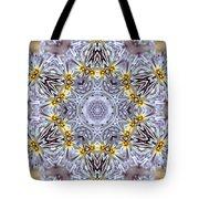 Mandala90 Tote Bag