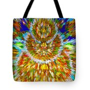 Mandalas Of The Buddha Tote Bag