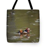 Mandarin Duck 20130507_99  Tote Bag