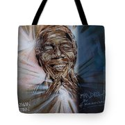 Mandela Tote Bag
