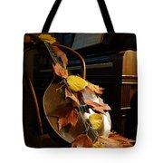 Mandolin Autumn 2 Tote Bag