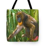 Mandrill Female Tote Bag