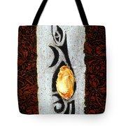Mango Seed Tribe Tote Bag