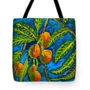 Mangoes Delight Tote Bag