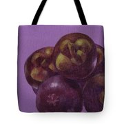 Mangosteen Tote Bag
