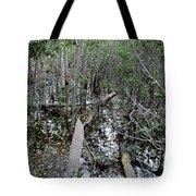 Mangrove 001 Tote Bag