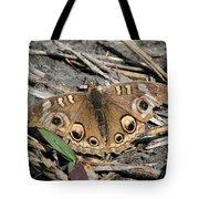Mangrove Buckeye  Tote Bag