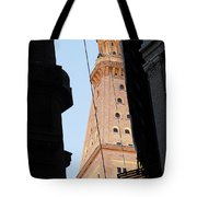 Manhattan Dusk Tote Bag