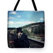 Mania Tote Bag