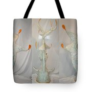 Manitou The Jester Tote Bag