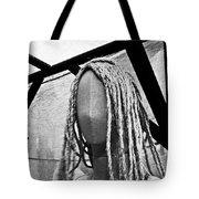 Mannequin Girl  Tote Bag