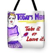 Mano Mom Tote Bag