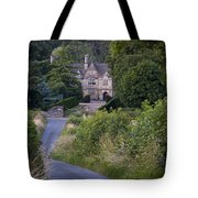 Manor House - Cotswolds Tote Bag