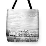 Mansion Rye New Hampshire Open Edition Tote Bag