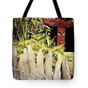 Maori Carving Tote Bag