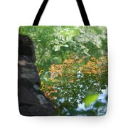 Maple Reflections Tote Bag