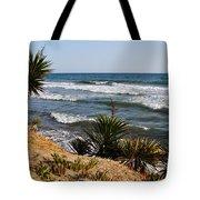 Marbella Beach Tote Bag