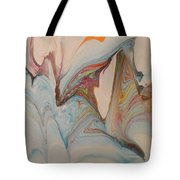 Marble 24 Tote Bag by Mike Breau