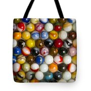 Marble Collection 16 Tote Bag