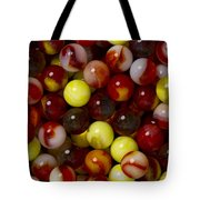 Marble Collection 19 Tote Bag