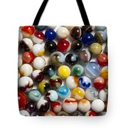 Marble Collection 9 Tote Bag