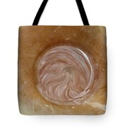 Marble World Tote Bag