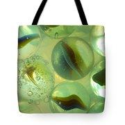 Marbles Cat Eyes Soda 1 A Tote Bag